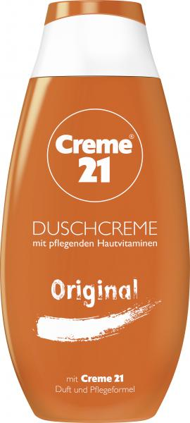 Creme 21 Duschcreme Original