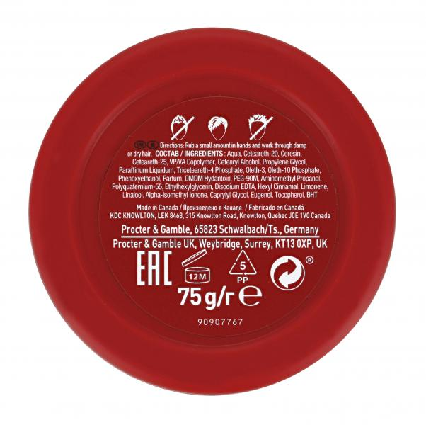 Old Spice Styling Fiber Wax