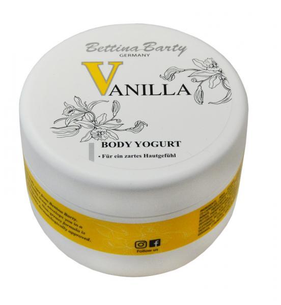 Bettina Barty Vanilla Body Yogurt