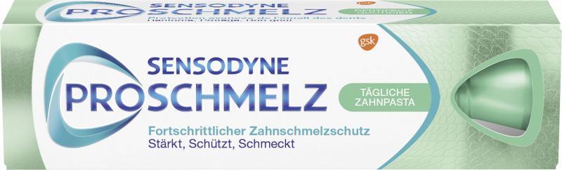 Sensodyne ProSchmelz Tägliche Zahnpasta
