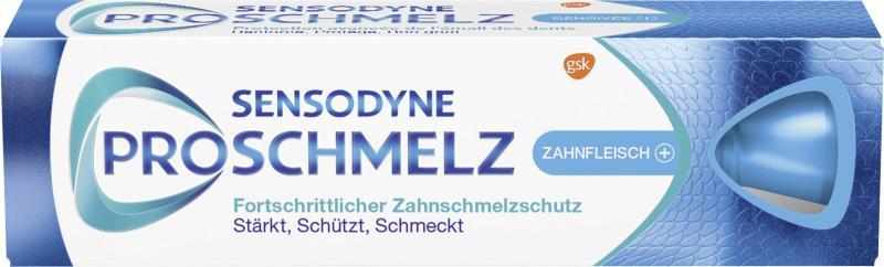 Sensodyne ProSchmelz Zahnfleisch - Plus