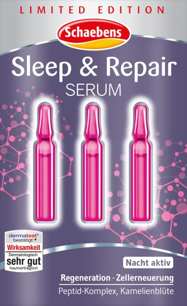 Schaebens Slepp & Repair Serum