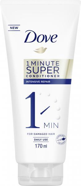 Dove 1 Minute Super Conditioner Intensive Repair