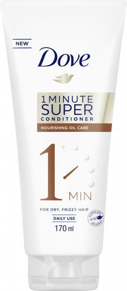 Dove 1 Minute Super Conditioner Nourishing Oil