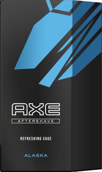 Axe After Shave Alaska