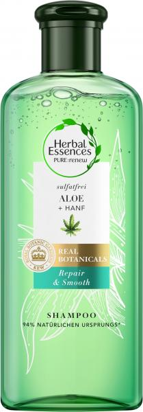 Herbal Essences Shampoo Aloe + Hanf