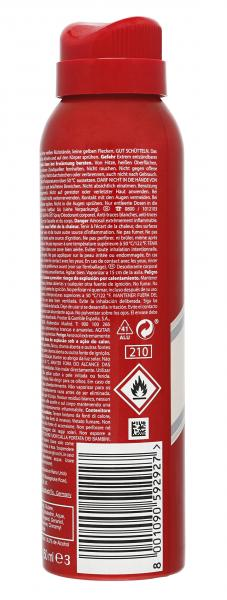 Old Spice Original Deo Bodyspray