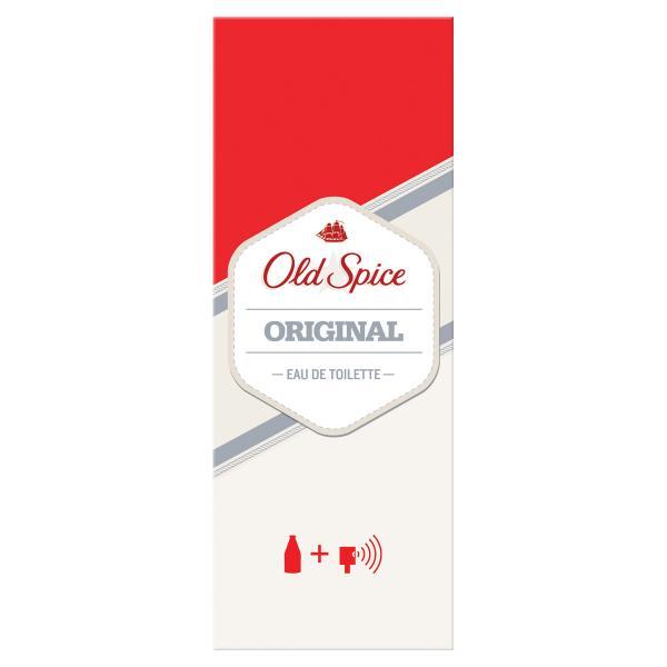 Old Spice Original Eau de Toilette