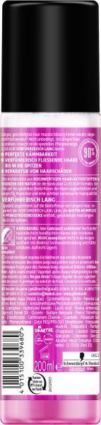 Schwarzkopf Gliss Kur Express-Repair-Spülung Verführerisch lang