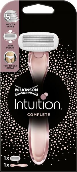 Wilkinson Intuition Complete Rasierer