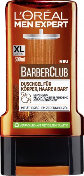 L'Oréal Men Expert Barber Club Duschgel