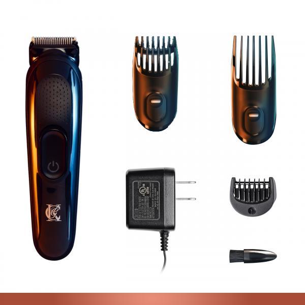 King C. Gillette Elektrischer Barttrimmer