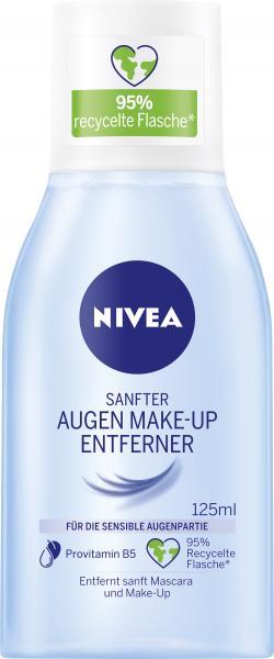 Nivea Sanfter Augen Make-Up Entferner