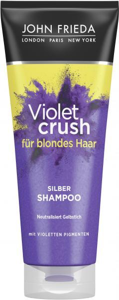 John Frieda Violet Crush Silber Shampoo