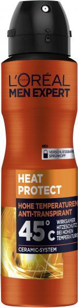 L'Oréal Men Expert Heat Protect Anti-Transpirant