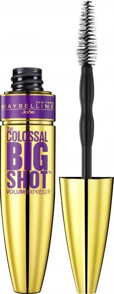 Maybelline Jade The Colossal Big Shot Volum'Express Ma