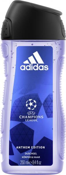 Adidas Duschgel Anthem Edition für Körper & Haar