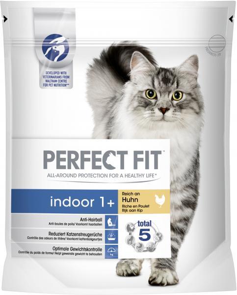 Perfect Fit indoor 1+ mit Huhn
