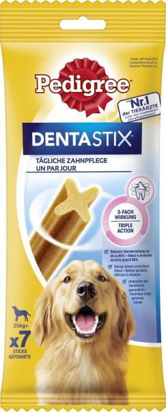 Pedigree Dentastix für große Hunde