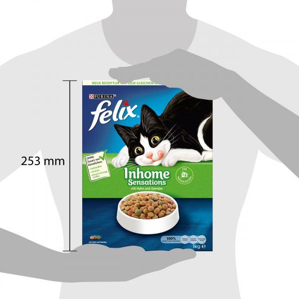 Felix Inhome Sensations mit Huhn