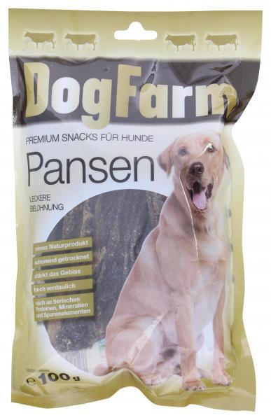 DogFarm Pansen