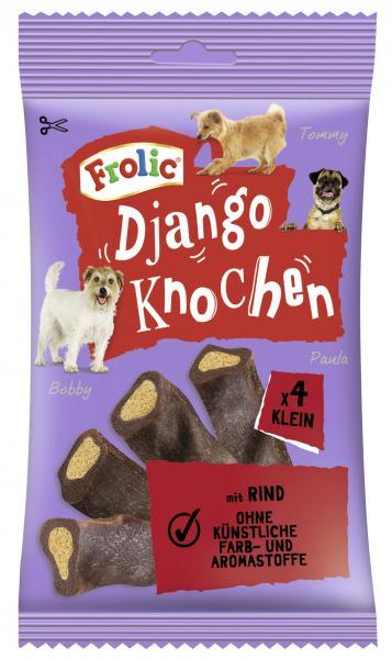 Frolic Django Knochen mit Rind klein