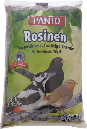 Panto Rosinen