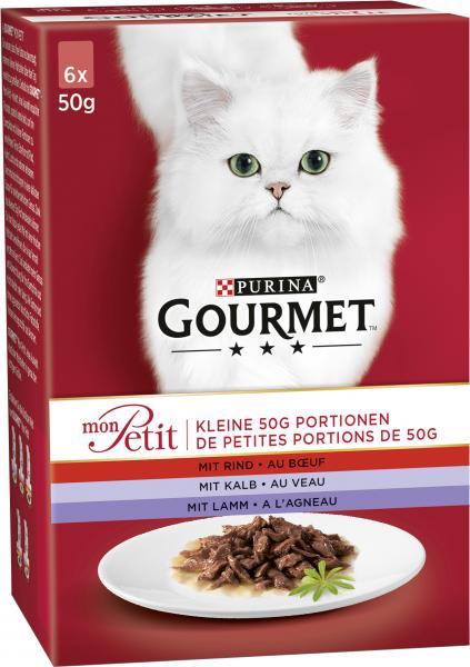 Gourmet Mon Petit Fleisch