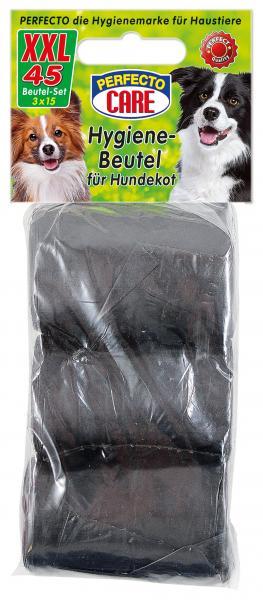 Perfecto Care Hygienebeutel für Hundekot