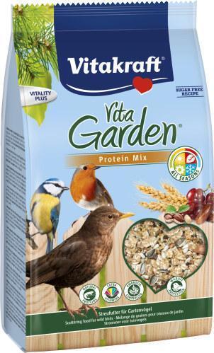 Vitakraft Vita Garden Protein Mix für Gartenvögel