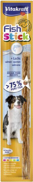 Vitakraft Fish Stick + Lachs