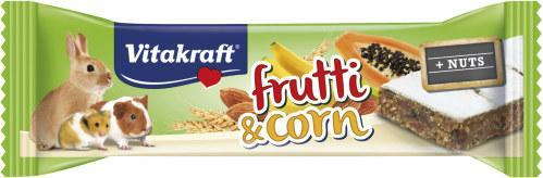 Vitakraft Frutti & Corn für Nager