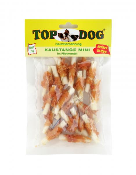 Top Dog Kaustange Mini Filetmantel
