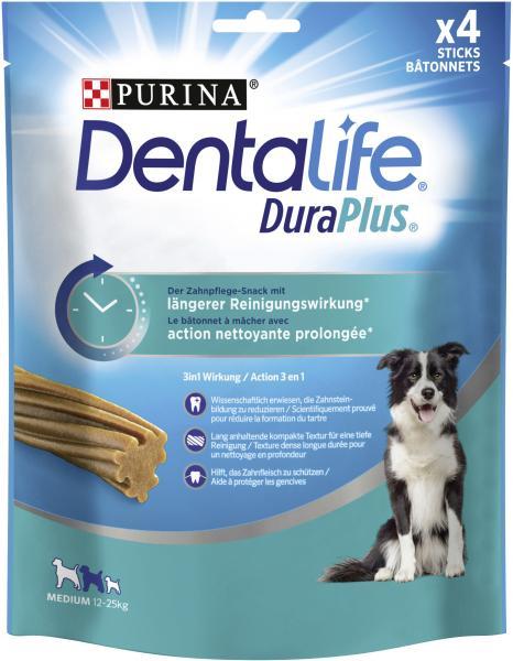 Purina Dentalife Duraplus Medium