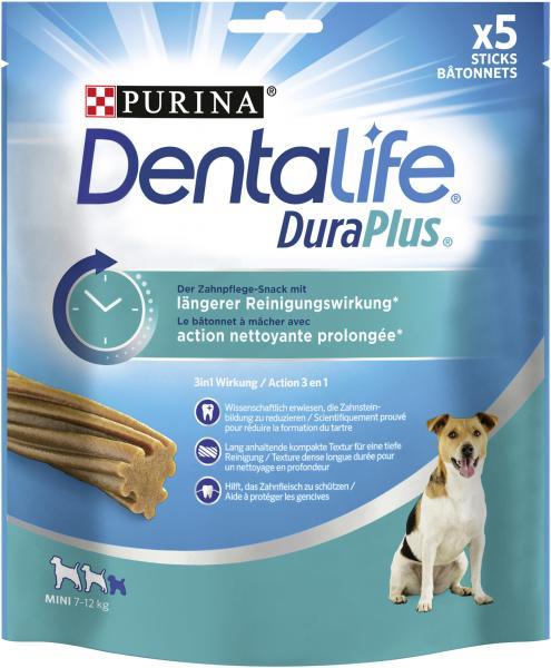 Purina Dentalife Duraplus Mini