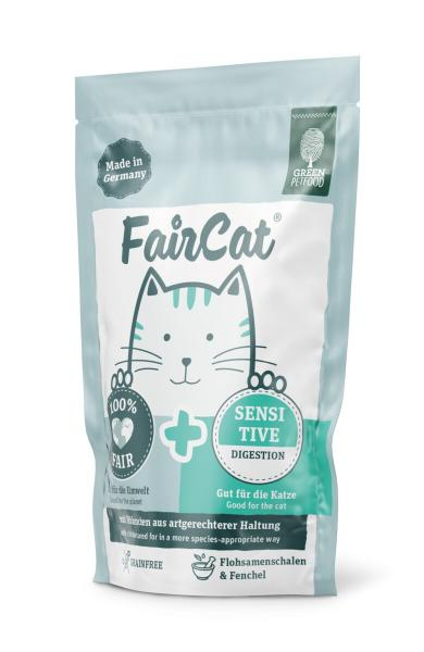 Green Petfood FairCat Sensitive Digestion