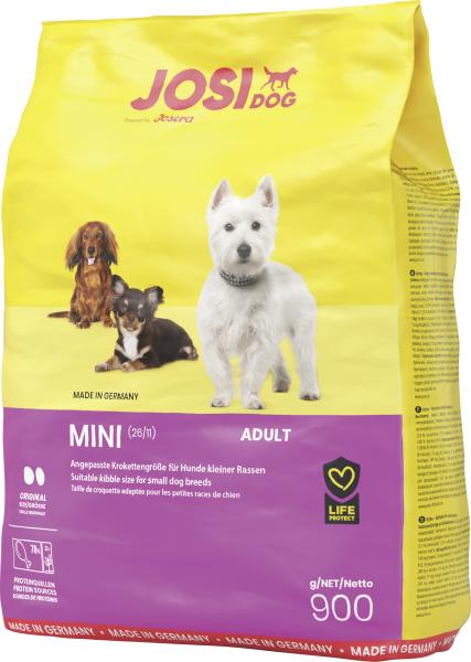JosiDog Adult Mini (26|11)