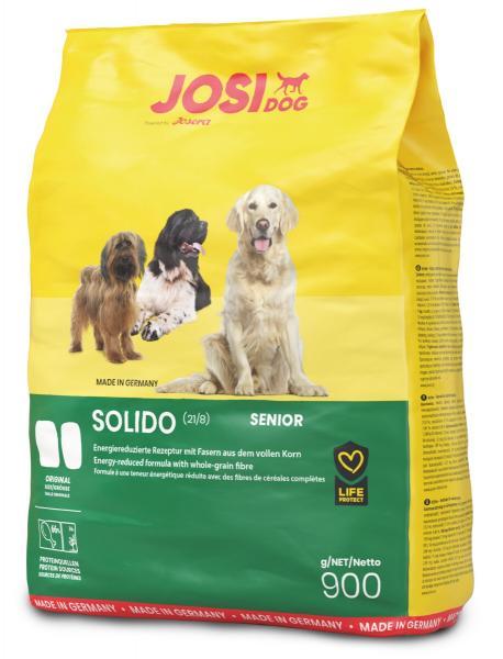 JosiDog Senior Solido (21|8)