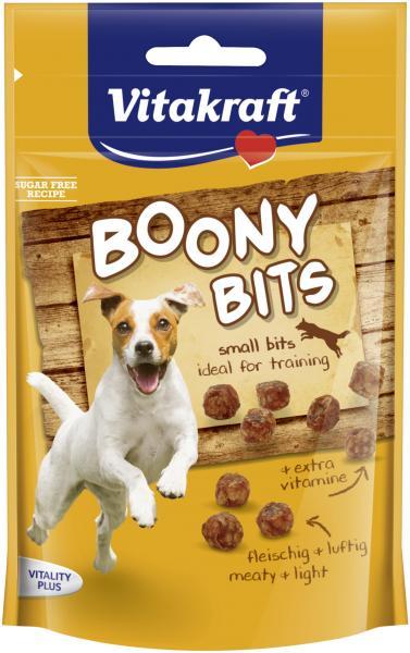 Vitakraft Boony Bits Vitality Plus