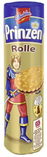 DeBeukelaer Prinzen Rolle