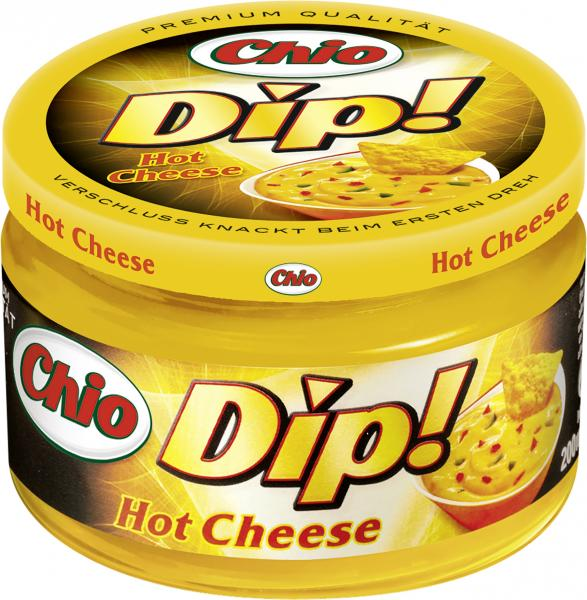 Chio Dip Hot Cheese