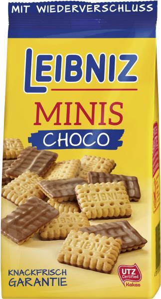 Leibniz Minis Choco