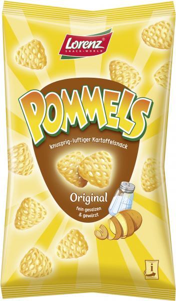 Lorenz Pommels original