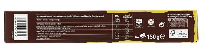 Schär Choco-Keks