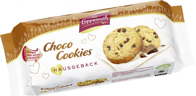 Coppenrath Choco Cookies
