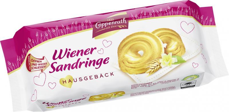 Coppenrath Wiener Sandringe