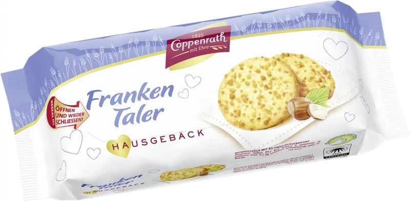 Coppenrath Franken Taler