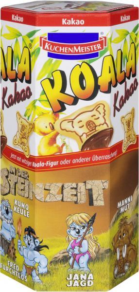 Kuchenmeister Koala Kakao