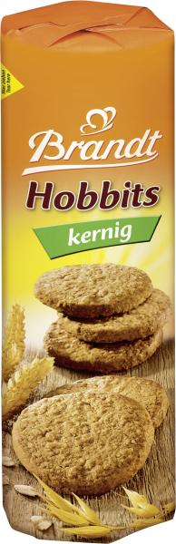 Brandt Hobbits kernig