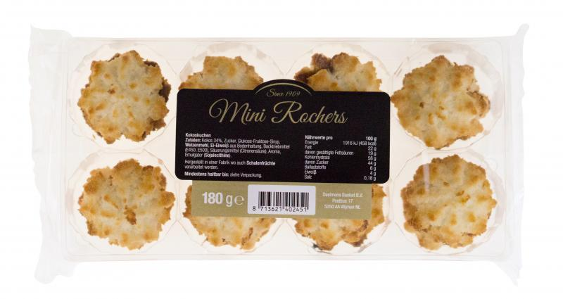 Daelmans Mini Rochers